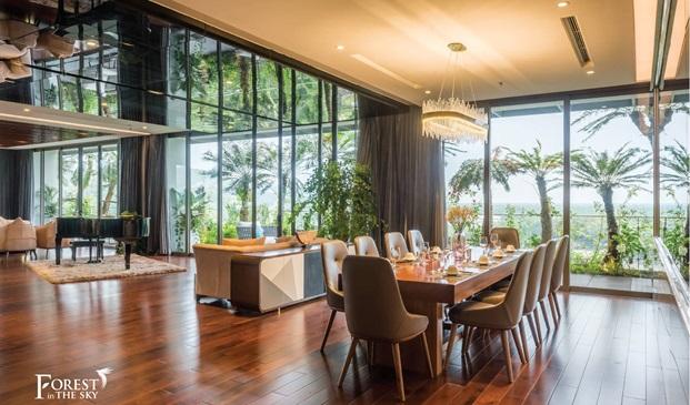 Có gì trong khu resort cao cấp sắp xuất hiện trên đảo Cát Bà?
