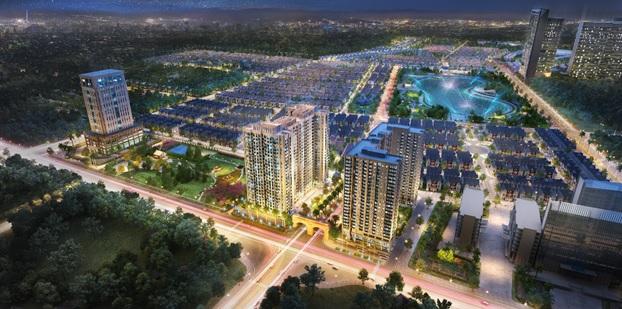 Năm 2018: Tập đoàn Nam Cường và những bước đi vững chắc bất chấp biến động của thị trường bất động sản