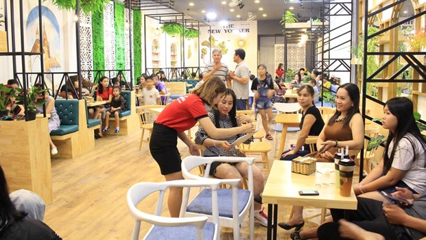 CEO chuỗi cửa hàng trà sữa Pozaa Tea: Người phụ nữ bản lĩnh khởi nghiệp từ đam mê và mục tiêu mở 200 cửa hàng trà sữa