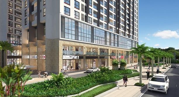 Thị trường căn hộ phía Nam Hà Nội nhộn nhịp dịp cuối năm 2018