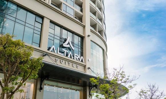 """Dấu ấn Altara Suites trên hành trình """"lột xác"""" của Luxury Apartment"""