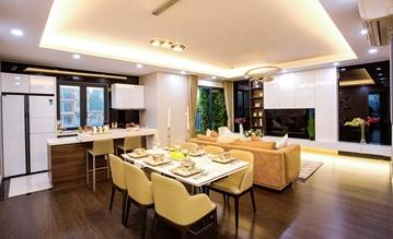 Khi mua nhà bằng tiền thuê nhà?