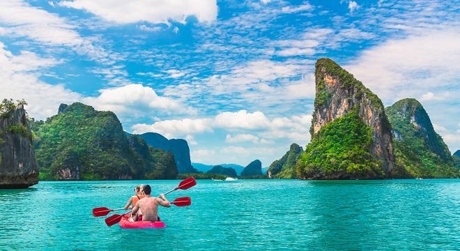 BĐS nghỉ dưỡng Phú Quốc không thua kém Phuket hay Bali
