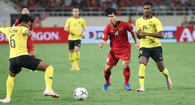 Malaysia và Việt Nam: Không chỉ là chuyện trên sân cỏ
