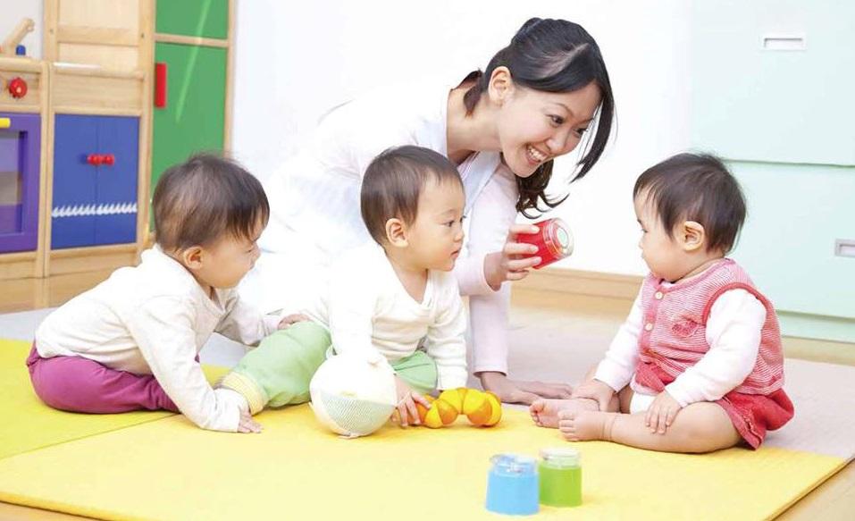 Chọn mái ấm là chọn tương lai cho con trẻ