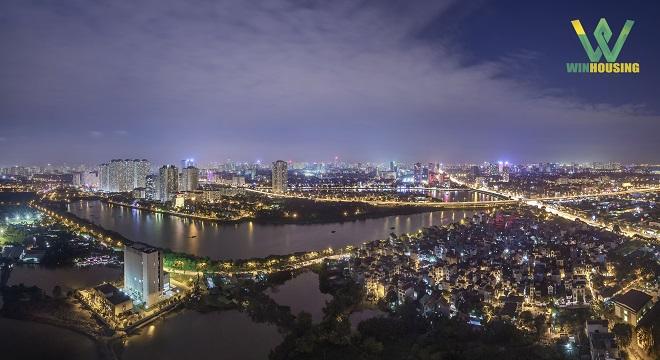 Chung cư tầm trung phía Nam Hà Nội ngày càng thu hút đầu tư