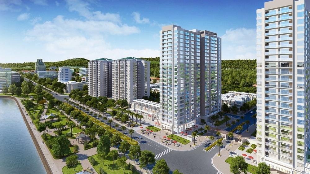 Đầu tư Hometel Marina Hạ Long chỉ với 300 triệu đồng, nhận nhà khai thác ngay