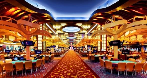 Bất động sản Phú Quốc có thực sự hưởng lợi từ casino?
