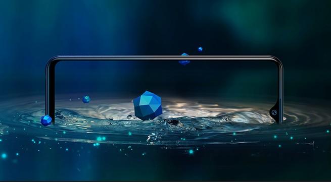 Vivo Y91 giá 4,490 triệu chính thức lên kệ tại Thế Giới Di Động