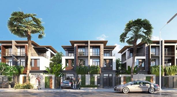 Với giá hợp lý, Goldsand Hill Villa Mũi Né đang thu hút thị trường bất động sản nghỉ dưỡng cuối năm 2018