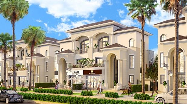 Shop Villas – Chìa khóa vạn năng giải cơn khát đầu tư thương mại tại Hà Tiên