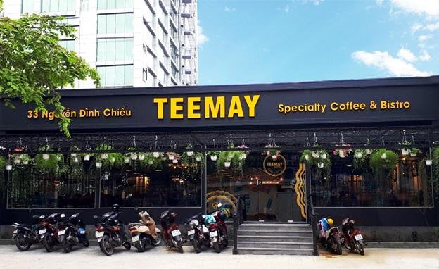 Teemay Specialty Coffee - Điểm hẹn lý tưởng cho người sành cafe