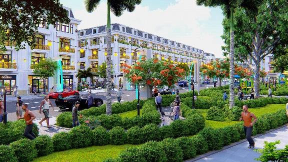 Đông Dương Green – Cơ hội đầu tư sinh lời hấp dẫn tại phía Tây Quảng Ninh