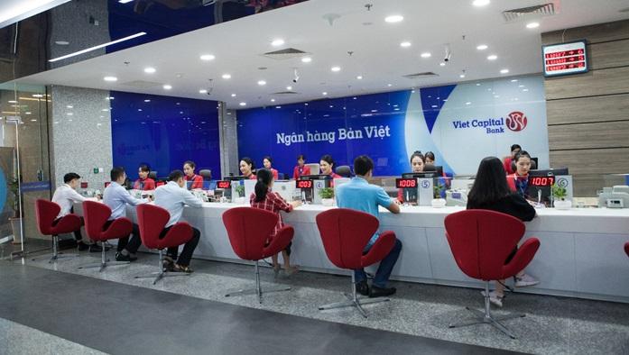 Ngân hàng Bản Việt – Hành trình 26 năm gắn kết