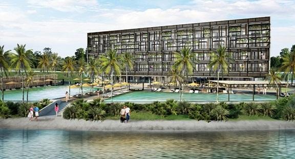 X2 Hội An Resort & Residence: Tiêu chuẩn quốc tế bảo chứng đầu tư