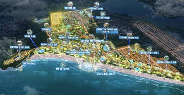 Nhà phố Para Grus kết hợp 3 trong 1: Ở, nghỉ dưỡng và kinh doanh du lịch