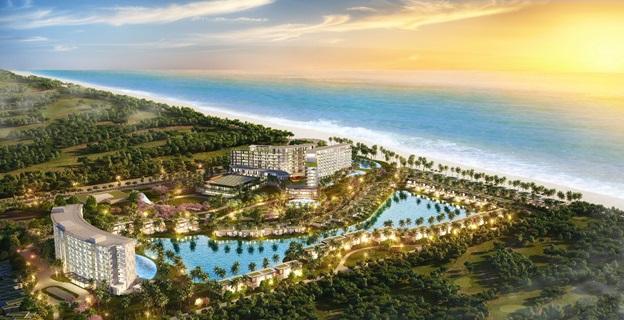 Reuters: Mövenpick Resort Waverly Phú Quốc sẽ nâng tầm du lịch nghỉ dưỡng đảo Ngọc Phú Quốc