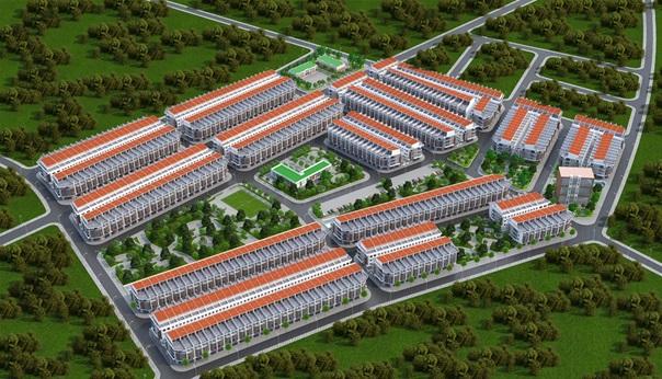 Yên Trung Thụy Hòa khu đô thị đáng sống cạnh nhà máy Samsung Bắc Ninh