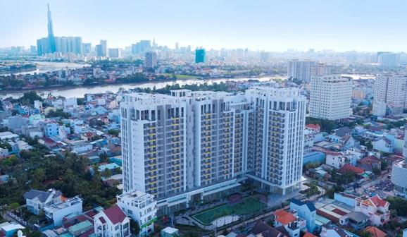 Cơ hội sinh lời khi sở hữu căn hộ trên cung đường Phạm Văn Đồng