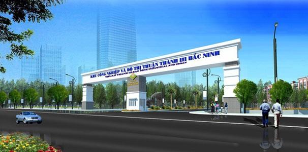 KĐT Thuận Thành mở ra cơ hội đầu tư sinh lời hấp dẫn