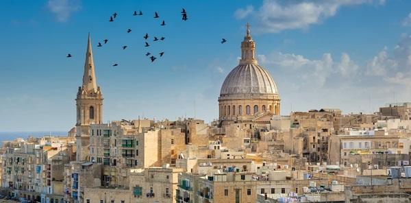 Định cư Malta – Quốc gia phát triển kinh tế bậc nhất châu Âu