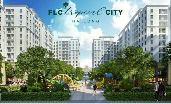 FLC Tropical City Halong thu hút giới đầu tư Hải Phòng cuối năm 2018
