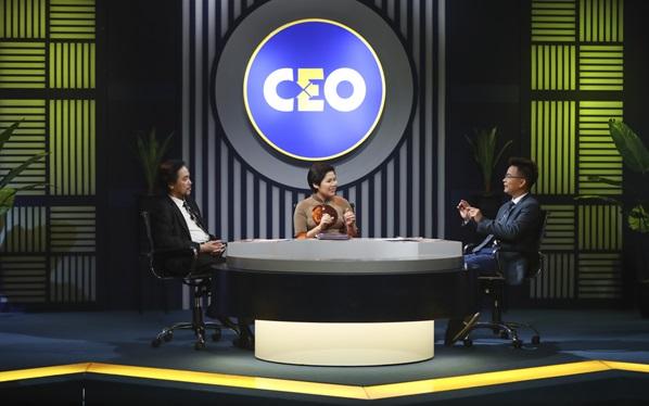 """""""Nữ tướng Đồng Kị"""" rơi nước mắt trên VTV1"""