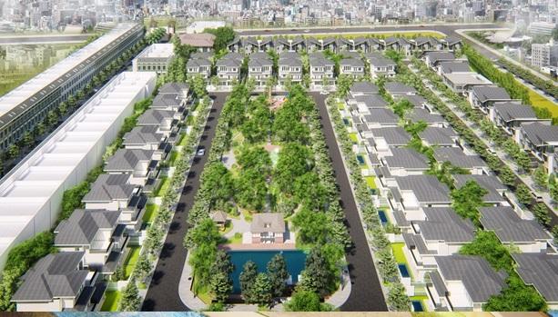 Phổ Yên Residence tạo ra giá trị kép cho các nhà đầu tư