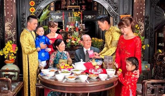 Việt Nam – Hàn Quốc, những nét tương đồng trong văn hóa đón Tết truyền thống