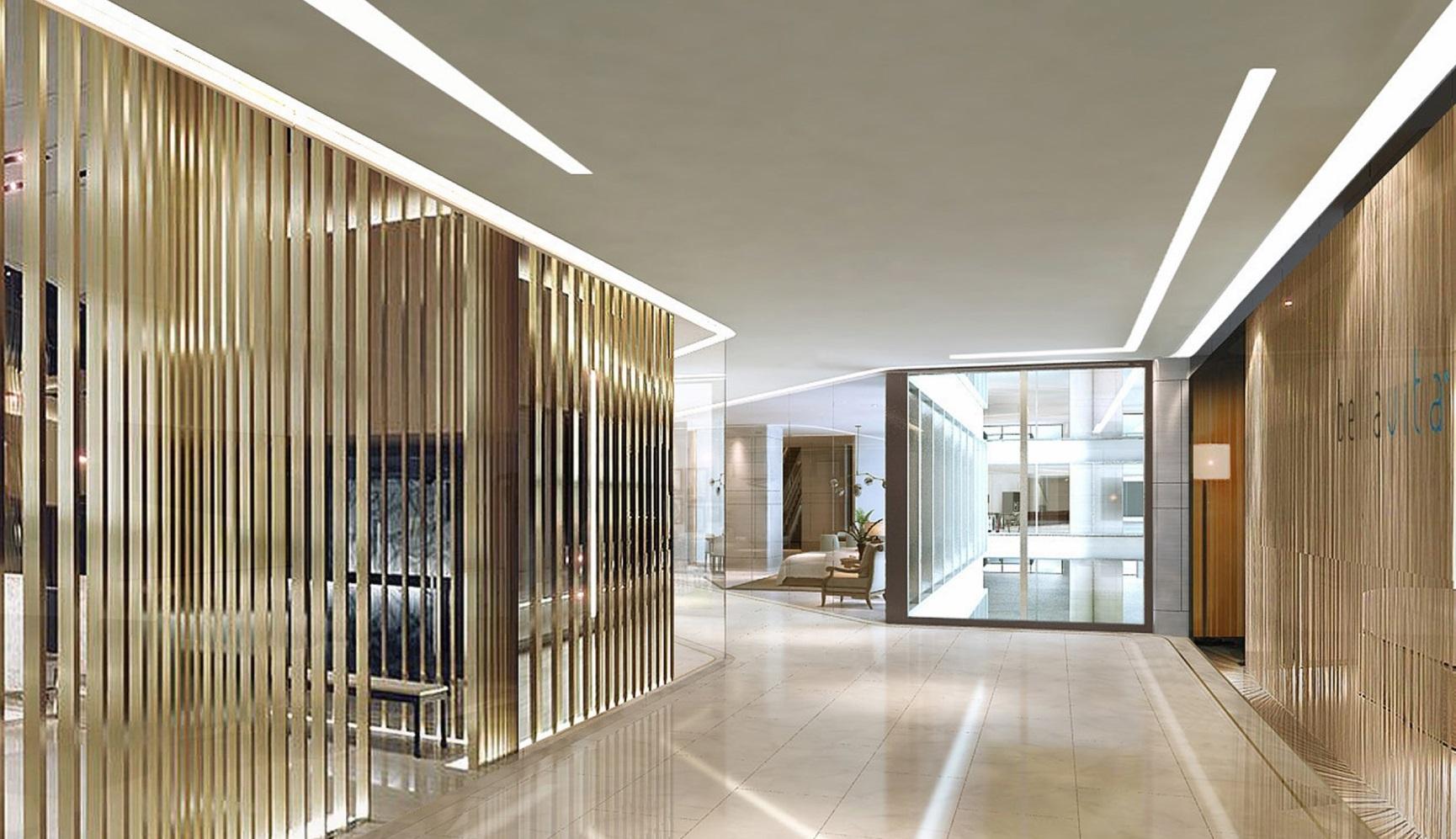 Tập đoàn Sun Group khai trương trung tâm thương mại Sun Plaza đầu tiên tại Hà Nội