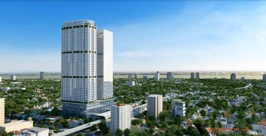 Giải mã sức hút của mô hình penthouse tại dự án Discovery Complex