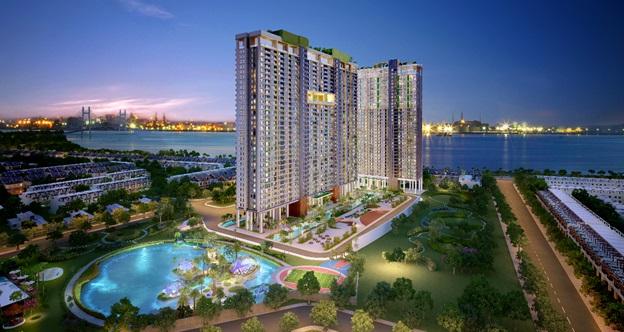 6 ưu thế của River Panorama trên thị trường BĐS căn hộ đầu năm 2019