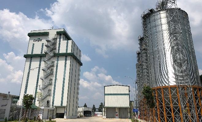Cargill: Tạo môi trường làm việc tốt và hiệu quả cho người lao động - ảnh 1