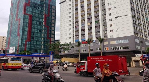Dự án nội đô 187 Nguyễn Lương Bằng mở bán trong 30 ngày, giá 29 triệu/m2