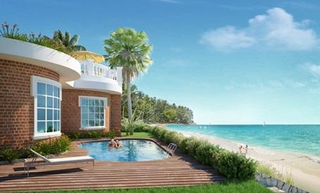 Giải mã sức hút dự án Xuân Thành Paradise Golf & Resort