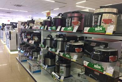 Nagakawa và sự khẳng định đầy tự tin khi ra nhập thị trường gia dụng Việt
