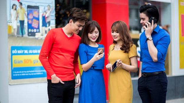 Chuyển mạng sang MobiFone, khách hàng có cơ hội được tặng xe Vinfast 1,8 tỷ