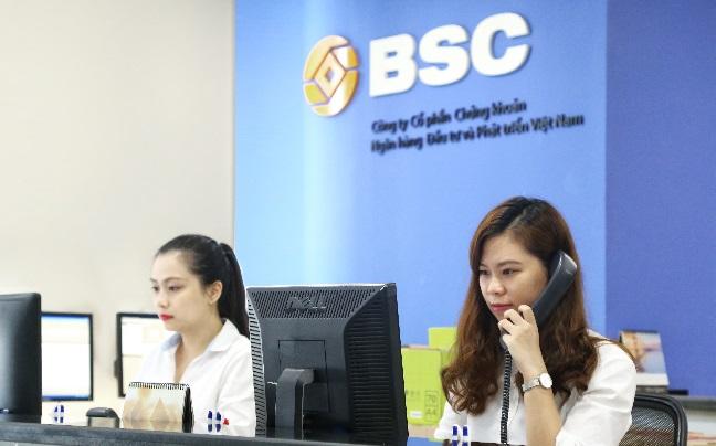BSC: Ứng dụng công nghệ hiện đại trong giao dịch chứng khoán phái sinh
