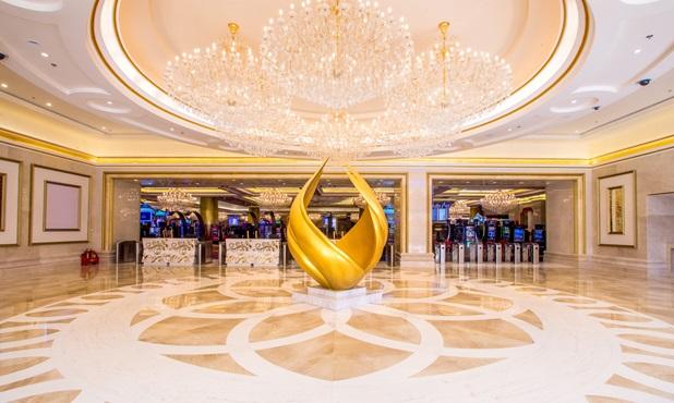 Casino Phú Quốc mở ra cuộc chơi mới trong ngành bất động sản nghỉ dưỡng