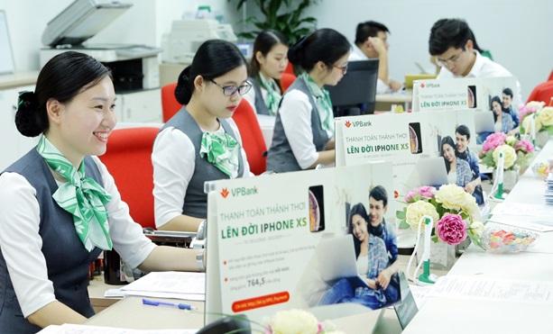 Đạt kỷ lục lợi nhuận, VPBank đặt trọng tâm vào tăng trưởng chất lượng
