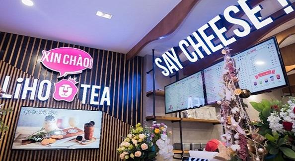 LiHO Tea đã thành công như thế nào chỉ sau gần 2 năm hoạt động?