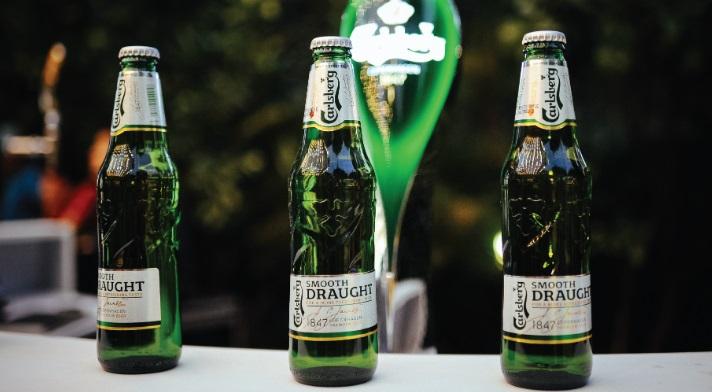 Lắng nghe chuyên gia ủ bia chia sẻ về hành trình và động lực làm nên Carlsberg Smooth Draught