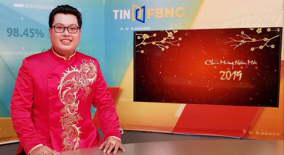 Chuyên gia phong thủy Lâm Minh Trung gợi ý một số mẹo phong thủy năm 2019