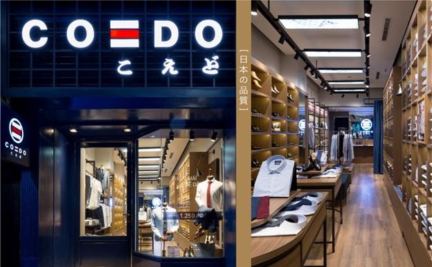 COEDO và chiến lược đại dương xanh ngành thời trang tại Việt Nam