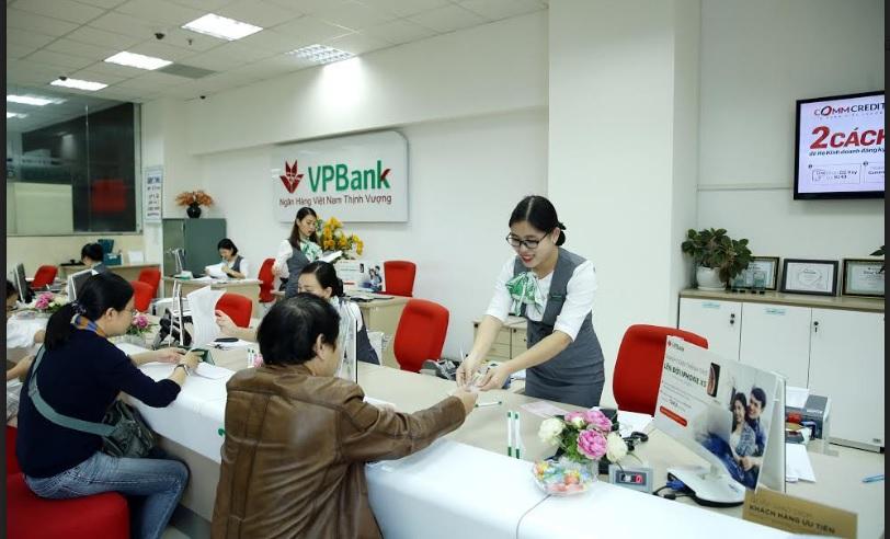 Những ngân hàng có tỷ suất sinh lời cao