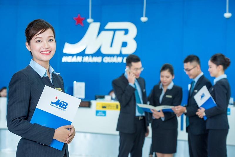 MB xếp thứ 3 của Việt Nam trong Top 500 ngân hàng mạnh nhất Khu vực Châu Á – Thái Bình Dương