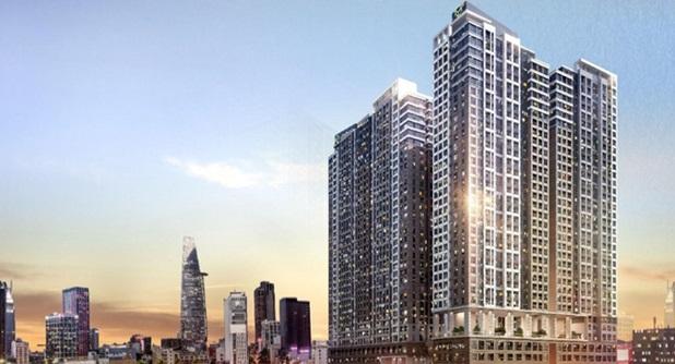 Căn hộ the Grand Manhattan ra mắt tháp Parkview có gì đặc biệt?