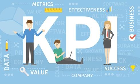 Một số vấn đề thường gặp khi triển khai hệ thống chỉ tiêu KPI