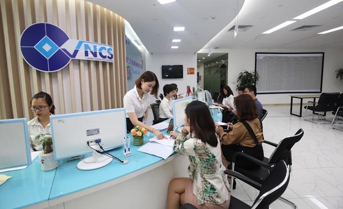 CTCP Chứng khoán Kiến thiết Việt Nam bắt đầu hành trình mới