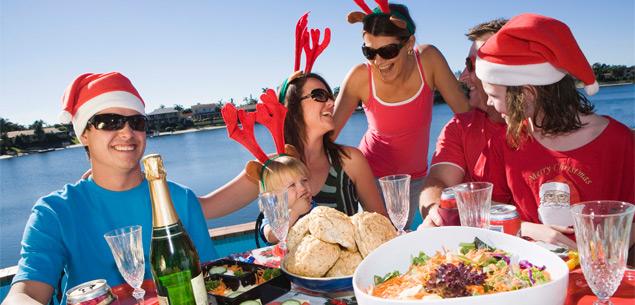 Đón giáng sinh và năm mới hấp dẫn như du học sinh New Zealand - Ảnh 2.